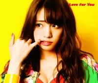 夢みるアドレセンス「Love for You」初回D