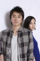 藤原竜也&水原希子 映画『I'M FLASH』インタビュー(写真:逢坂 聡)