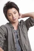 舞台『ムサシ』藤原竜也×勝地涼インタビュー(写真:草刈雅之)