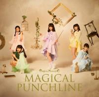マジカル・パンチライン ミニアルバム『MAGiCAL PUNCHLiNE』(アルタイル盤)
