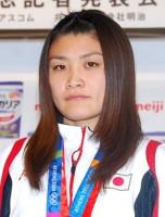 「リオ五輪」でメダル獲得を期待する日本代表選手ランキング 10位の伊調馨(レスリング 女子58キロ級)