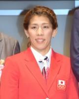 「リオ五輪」でメダル獲得を期待する日本代表選手ランキング 2位の吉田沙保里選手(レスリング 女子53キロ級)