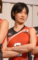「リオ五輪」でメダル獲得を期待する日本代表選手ランキング、上位に名を連ねた宮下遥選手(女子バレーボール)