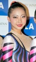 「リオ五輪」でメダル獲得を期待する日本代表選手ランキング、上位に名を連ねた畠山愛理選手(新体操)