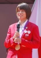 「リオ五輪」でメダル獲得を期待する日本代表選手ランキング、上位に名を連ねた松本薫選手(柔道 女子57キロ級)