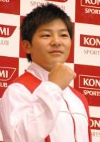 「リオ五輪」でメダル獲得を期待する日本代表選手ランキング、上位に名を連ねた山室光史選手(体操男子)