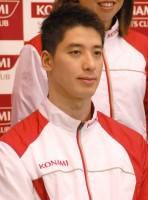「リオ五輪」でメダル獲得を期待する日本代表選手ランキング、上位に名を連ねた藤井拓郎選手(競泳 男子400mメドレーリレー)