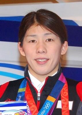 日本選手団の主将も務める、女子レスリングの吉田沙保里選手(C)ORICON NewS inc.