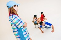 ジャスティン・ビーバーのヒット曲「Sorry」の日本版MVに出演した藤森慎吾