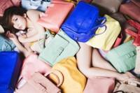 「titivate(ティティベイト)」の夏コレクションのイメージモデルの紗栄子