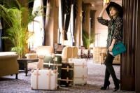 『Jewelna Rose(ジュエルナローズ)』のイメージミューズに就任した紗栄子