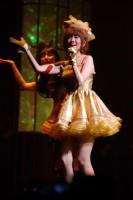 デビュー30周年記念コンサート『やっぱり伊代ちゃん!30th Anniversary Concert』を行った松本伊代 (C)ORICON DD inc.