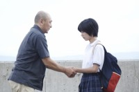 『時をかける少女』最終回 (C)日本テレビ