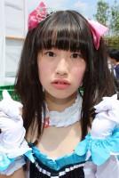 【コミケ90】コスプレイヤー ななきゅるさん @nanameiomeiome3 1日目