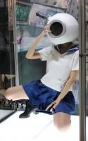 【コミケ90】コスプレイヤー 諌見友風(いさみゆうか)さん @isami302 2日目