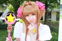 【コミケ90】コスプレイヤー 瑠璃さん @ruri514 (2日目)