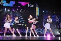『SMTOWN LIVE TOUR V』の様子