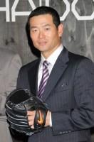 ナイキの高校球児向け新プロダクトライン『SHA|DO』発表会見に出席した、桑田真澄 (C)ORICON DD inc.