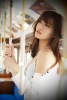 U(ゆー)1st写真集『初めまして!初次見面!』アザーカット