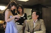 劇中カット(C)2016「後妻業の女」製作委員会