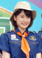 TBS2016年入社の新人アナウンサー、宇内梨沙(C)ORICON NewS inc.