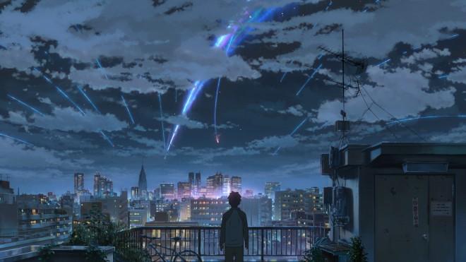 世界累計で日本映画過去最高の可能性も出てきた『君の名は。』