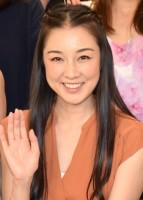 ドラマ『営業部長 吉良奈津子』ママ限定試写会に登場した伊藤歩 (C)ORICON NewS inc.