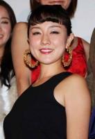 映画『渾身』完成披露試写会に出席した伊藤歩 (C)ORICON DD inc.