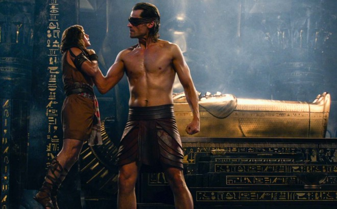 (C)Photo Courtesy of Lionsgate.