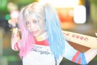 【COSLIVE】コスプレイヤー ReoNa*さん @xoxleoxox