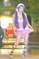 【COSLIVE】コスプレイヤー くるくるさん(ラブライン!) @Loveit_yuki