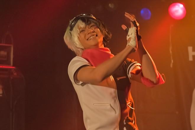 【COSLIVE】コスプレイヤー Ry☆さん @ryo_chiiiin