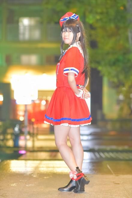 【COSLIVE】コスプレイヤー ぱーるさん(しゃいにんぐおむすび) @Pearl_048