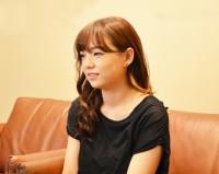 篠崎愛メジャーデビューシングル「口の悪い女」インタビュー