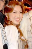 『ミュージカル キャンディード』の公開舞台稽古に参加した新妻聖子 (C)ORICON DD inc.