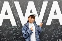 『ULTRA JAPAN 2016』のAWAブースに来場した深海