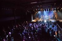 ニコラズ・エドワーズ アメリカ凱旋公演