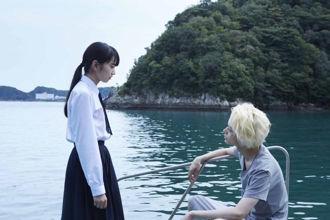 映画『溺れるナイフ』
