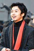 『第29回 東京国際映画祭』に登場した太賀