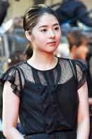 『第29回 東京国際映画祭』レッドカーペットの模様