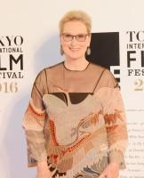 『第29回 東京国際映画祭』に登場したメリル・ストリープ
