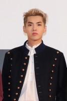 元EXOのクリス