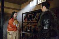 NHK大河ドラマ『真田丸』第43回『軍議』より(C)NHK