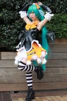 『池袋ハロウィンコスプレフェス2016』(1日目) コスプレイヤー 倉坂くるるさん @kururu_45