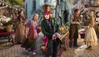 『アリス・イン・ワンダーランド/時間の旅』劇中カット(C)2016 Disney