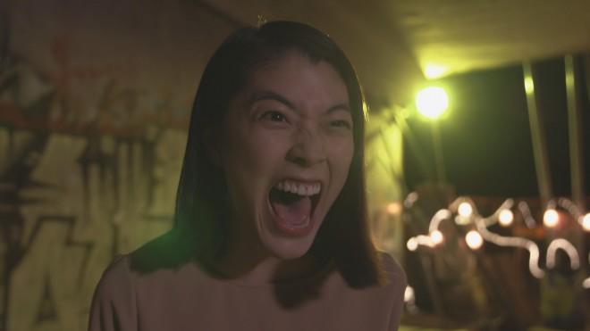 成海璃子の怪演も光った『黒い十人の女』(日本テレビ系)(C)読売テレビ