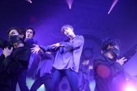 ファン1000人を魅了した『2016 NU'EST JAPAN TOUR〜ONE FOR L.O.Λ.E〜』東京公演(渋谷・TSUTAYA O-EAST)