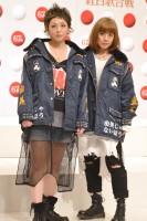 『第67回NHK紅白歌合戦』に初出場するPUFFY