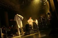 初の日本ツアー東京公演を11月19日に渋谷duo MUSIC EXCHANGEにて開催したhyukoh(ヒョゴ)