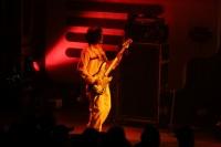 イム・ドンゴン(B)/初の日本ツアー東京公演を11月19日に渋谷duo MUSIC EXCHANGEにて開催したhyukoh(ヒョゴ)